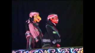 getlinkyoutube.com-Bobodoran Wayang - Cepot Cawokah (1)