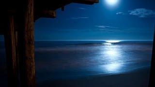 getlinkyoutube.com-Beethoven Moonlight Sonata with Relaxing Nature Sounds [ Sleep Music ]