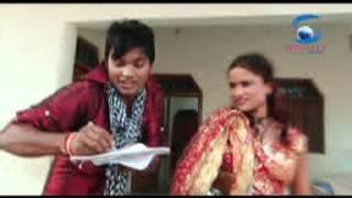 Kable Hathe Se Hilai Bola Ae Bhaujai/ Suraj Pandey..... Singer:- Nagesh Raj Pandey