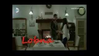 نارين و فرات - الليلة - عمرو دياب