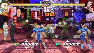 """getlinkyoutube.com-[Mugen HD] - Chun-Li (Warusaki3) vs. Mai Shiranui (H"""")"""