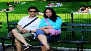 getlinkyoutube.com-শাবনুরের প্রবাস জীবন যেমন কাটছে অস্ট্রেলিয়ায় | Bangladeshi Shabnur's life in Australia