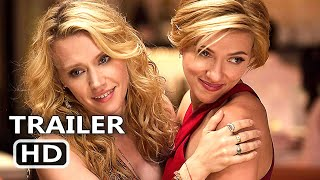 RΟUGH NІGHT - ALL Movie Clips & Trailer (2017) Scarlett Johansson, Zoë Kravitz Comedy HD