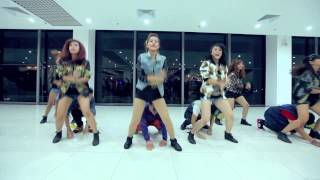 getlinkyoutube.com-Gangnam Style (강남스타일) - PSY (싸이) Dance Cover by St.319 from Vietnam