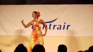 getlinkyoutube.com-Hawaiian Dance by Aureana Tseu
