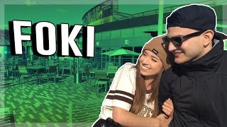FOKI Still Alive | Third Wheel Date | Fake Taxi | Xell & Aria Compatible | Offlinetv moments #20