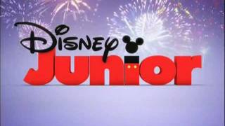 getlinkyoutube.com-Disney Junior Nordic - NEW !! - Launched - September 2011