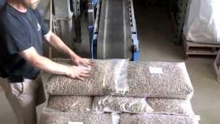 getlinkyoutube.com-How Wood Pellets Are Made