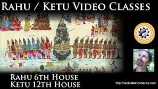 getlinkyoutube.com-Rahu in the 6th Ketu in the 12th house