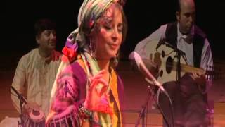 "getlinkyoutube.com-Sima Bina Concert in Köln Afaghani""Leli Jan"""