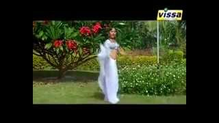 mallu actress mamatha hot wet rain song in saree black bra and navel show ★★★★★