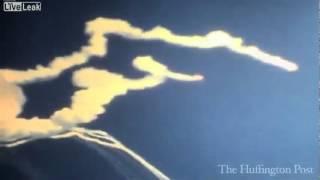 getlinkyoutube.com-USA: Unbekanntes Video von der Challenger Katastrophe aufgetaucht