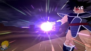 getlinkyoutube.com-Dragon Ball Z Budokai Tenkaichi 2 - Story Mode -  | Tree of Might  | (Part 8) 【HD】