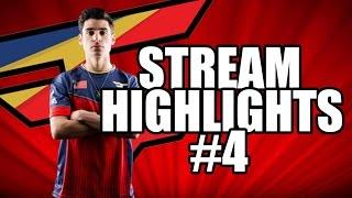 ZooMaa Stream Highlights #4