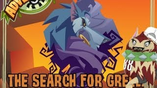 getlinkyoutube.com-Animal Jam: The Search For Greely