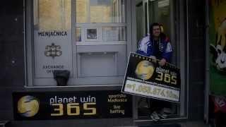getlinkyoutube.com-Milionski dobitak u Krusevcu