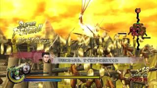 getlinkyoutube.com-【戰國BASARA3 宴】伊達正宗 関ヶ原の戦い 乱入 經驗值賺取