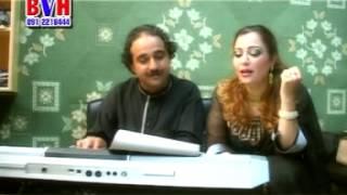 getlinkyoutube.com-Hashmat Sahar Shinaz Swati Za Malanga Za