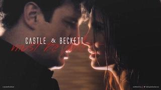 getlinkyoutube.com-Castle & Beckett - #Caskett The Movie - Must be fate