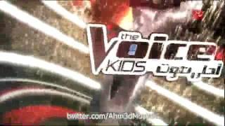 getlinkyoutube.com-the voice kids خدني معك - شيرين ابو سعد