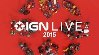 getlinkyoutube.com-IGN Live Presents: E3 2015 - Bethesda