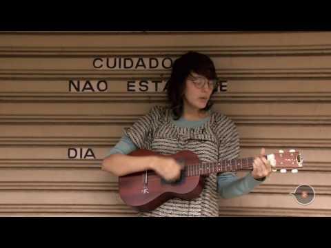 Mallu Magalhães - Make it easy