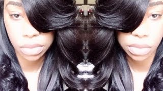 getlinkyoutube.com-Pronto Quick Weave - ChimereNicole