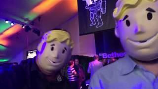 Про Fallout 76, Doom Eternal, Rage 2 и почему Bethesda один из лучших издателей