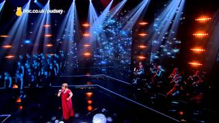 getlinkyoutube.com-Susan Boyle - You Raise Me Up - Children In Need 2013