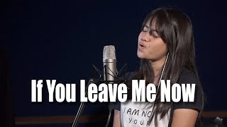If You Leave Me Now   Charlie Puth Ft. Boyz II Men (Cover) By Hanin Dhiya