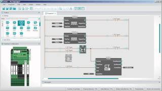 Smart Programmable Relays -  PLC Logic System Overview - Phoenix Contact