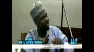 getlinkyoutube.com-Tambayoyi Tara(9) Bayan Mutuwa -Malam Isa Ali Fantami-.wmv