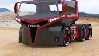 getlinkyoutube.com-LS 15 Modvorstellung - Iveco Concept Truck