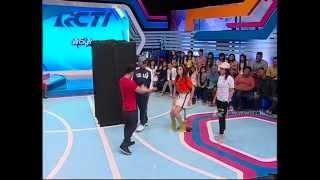 getlinkyoutube.com-Luna Maya Dihipnotis Jika Berbohong Menyanyikan Lagu NOAH - dahSyat 26 Juni 2014