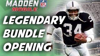 getlinkyoutube.com-Madden Mobile - Legendary Bundle Opening! Legend Pull!