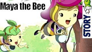 getlinkyoutube.com-Maya the Bee - Bedtime Story (BedtimeStory.TV)