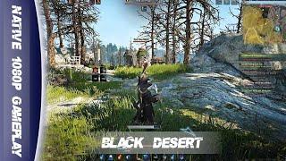 getlinkyoutube.com-Black Desert Online Gameplay ENG/RU (MSI R9 390 1080p)