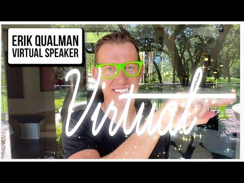 Erik Qualman