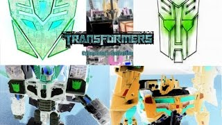 Transformers: Salvation's End - Full Movie