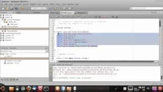 getlinkyoutube.com-java-Apache derby db  كيفية استخدام قاعدة بيانات ديربي  في جافا