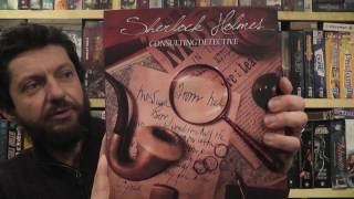 getlinkyoutube.com-Sherlock Holmes Consulting Detective: Jack the Ripper Review