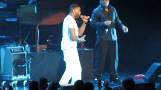 Ginuwine, In Those Jeans