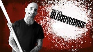 The DEFORMITIES of Gabe Bartalos - Scott Ian's Bloodworks - Full Episode
