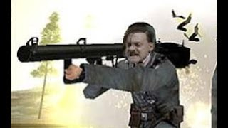 getlinkyoutube.com-Hitler plays Battlefield 1942