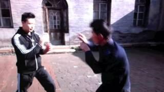 getlinkyoutube.com-(詠春 Ving Tsun) - Ving Tsun Combat Video