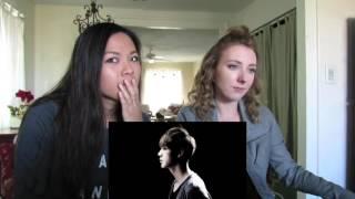 getlinkyoutube.com-BTS' Jin - I Love You (by MATE) Cover Reaction