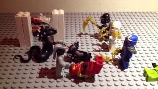 getlinkyoutube.com-LEGO Ninjago Episode 2 - Rescuing Lloyd