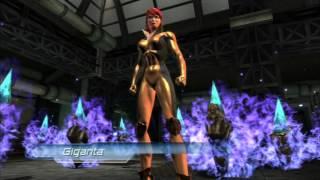 getlinkyoutube.com-Derrotando a Giganta | Dc Universe Online