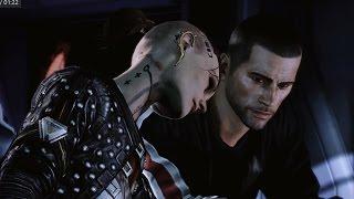 getlinkyoutube.com-Mass Effect: Complete Jack romance