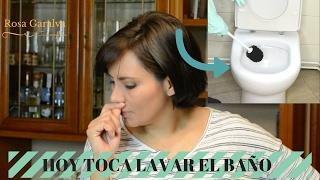 getlinkyoutube.com-Cómo lavar el baño, un buen truco que no te puedes perder